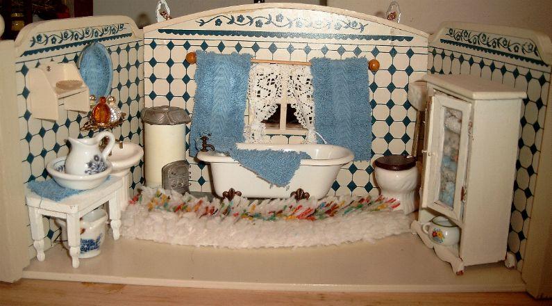 bad. Black Bedroom Furniture Sets. Home Design Ideas